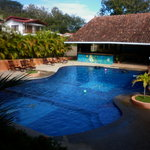 Hotel Palmeras Carrillo Beach