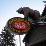 Grizzly Bar and Grill