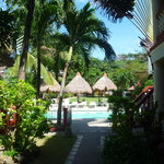 Photo de Tonglen Beach Resort