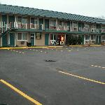 Foto van Executive Motel