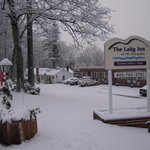 The Lake Inn at Mt. Sunapee resmi