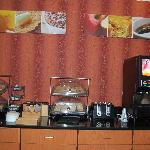 Foto van Fairfield Inn Kansas City Lee's Summit
