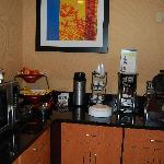 Φωτογραφία: Fairfield Inn Kansas City Lee's Summit