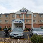 Fairfield Inn Kansas City Lee's Summit照片