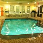 Foto de Fairfield Inn & Suites by Marriott Brunswick Freeport