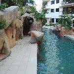 Photo de Caribbean Resort Mooloolaba