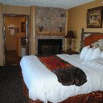 Foto BEST WESTERN PLUS Kelly Inn & Suites