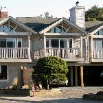 Photo de Ocean Inn at Manzanita