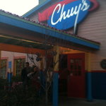  Chuys