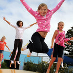 BIG4 Port Fairy Anchorage Holiday Park