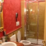 Residenza Luxury In Rome Foto