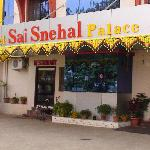 Photo de Hotel Sai Snehal