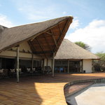 Nxai Pan Lodge