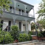 Photo of Terrell House Bed and Breakfast New Orleans