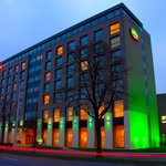 Courtyard By Marriott Brussels