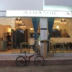 Athanor Coffee Shop and Pizzeria Foto