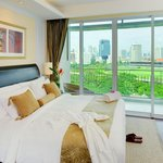 Anantara Baan Rajprasong Serviced Suites