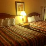 Red Lion Hotel Wenatchee resmi
