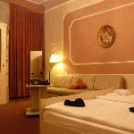 Hotel-Pension Wittelsbach照片