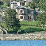 Craigard House Hotel Foto