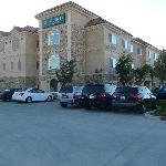 ภาพถ่ายของ La Quinta Inn & Suites Moreno Valley