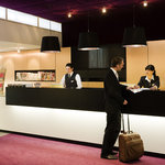 ‪Congress Hotel Mercure Nuernberg an der Messe‬