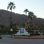 Motel 6 Palm Springs Downtown照片
