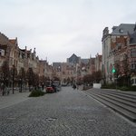 Old Market Square (Oude Markt)