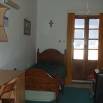  Single room en suite studio apartment/penthouse with private sun roof teraces - photo 1