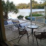Foto Banana Bay Club Cottages at Heron Lagoon