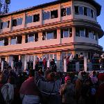 Tiger Hill - crowd, Nov 2009