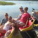  Airboat Pic #2