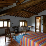 Photo de Locanda San Ginese - Room, Bed & Breakfast