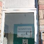 Photo de Downtown Washington Hostel
