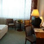 Photo de Comfort Hotel Weissensee
