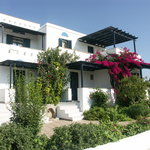 Photo of 3 Brothers Hotel Naxos