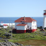 Quirpon Lighthouse Inn