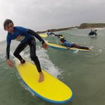 Island Surfboards & Surf school