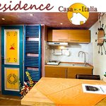 Residence Casa Italia