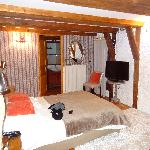  chambre dordogne