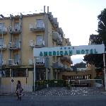 Photo of American Hotel