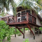 Foto Paradise Cove Lodges