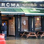  Krcma, Slavic House, Galway