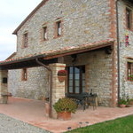 Agriturismo Gattogiallo