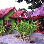 Bilde fra Lanta Nature Beach Resort