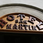 Hotel San Martin