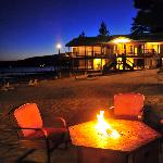 Stay on the Lake, enjoy your own private sandy beach and relax on the North Shore of Lake Tahoe