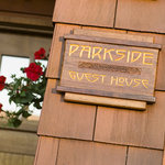 Parkside Guest House