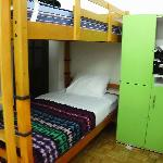  the room I have stayed