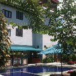 Grand Jimbaran Boutique Hotel & Spa의 사진